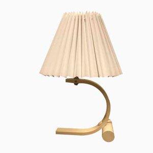 Vintage Mads Tischlampe mit Neuem Lampenschirm von Caprani Light A / S, Denmark