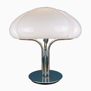 Quadrofoglio Lampe von Gae Aulenti für iGuzzini, Italien, 1980er