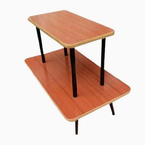 Vintage Flowerbed or Side Table, 1960s