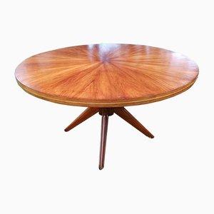Mid-Century Tisch von Jese Mobel, 1960er
