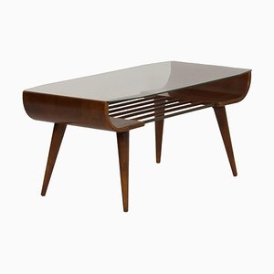 Coffee Table by Cor Alons for Den Boer Gouda, 1960s