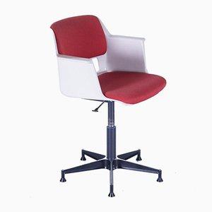 Model 2712 Office Chair by Gispen Cordemeyer