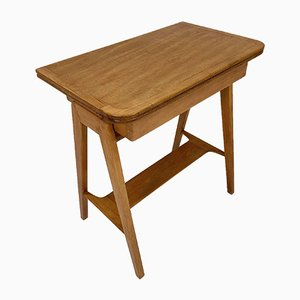 Vintage Console and Card Table