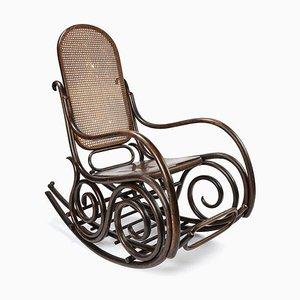 Fischel Rocking Chair
