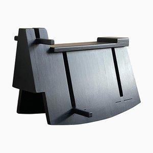 Rocking Chair Buffalo par Goons