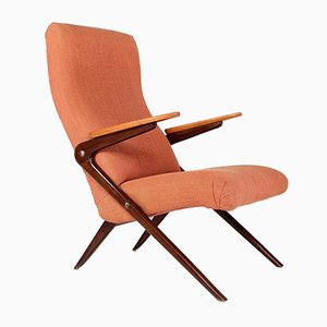 Freiform Stuhl, 1950er