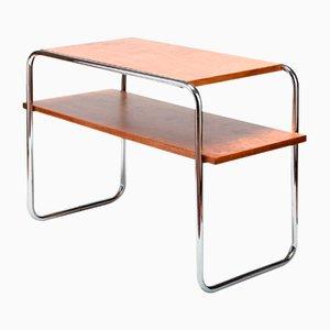 B12 Side Table by Marcel Breuer for Mücke Melder, 1930s