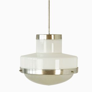 Ceiling Lamp by Sergio Mazza for Artemide, 1960s, Italy