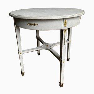Gustavian Style Table