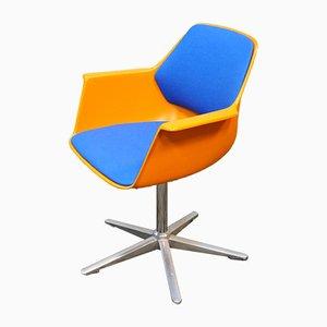 242-5 Sessel von Georg Leowald für Wilkhahn, 1960er