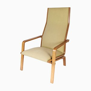 Model FH4355 St. Catherine Armchair by Arne Jacobsen and Fritz Hansen, 1960s