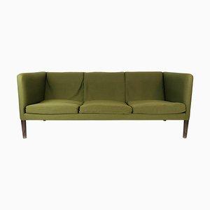 Modell AP 18S 3-Sitzer Sofa von Hans J. Wegner für AP Stolen, 1960er