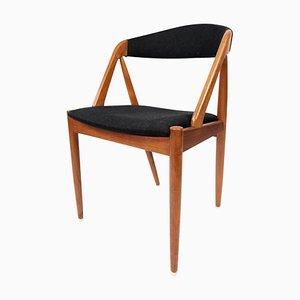 Model 31 Dining Room Chair by Kai Kristiansen for Andersen Møbelfabrik, 1956
