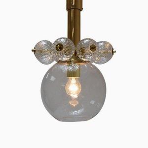 Pendant Lamp by Kamenicky Senov, 1970s