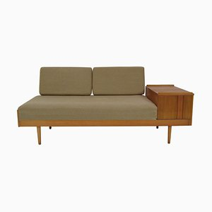 Sofa or Daybed from Drevotvar, 1970s