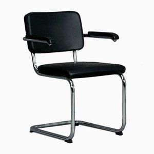 S64 PV Freischwinger Bauhaus Classic Stuhl von Thonet