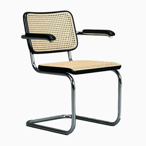 S64 Cantilever Bauhaus Classic Chair from Thonet