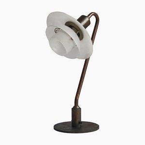 PH Snowdrop Tischlampe von Poul Henningsen für Louis Poulsen & Co. 1931