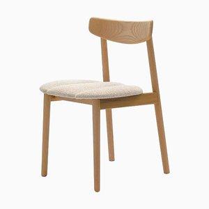 Klee Chair 2 aus natürlicher Eiche von Sebastian Herkner