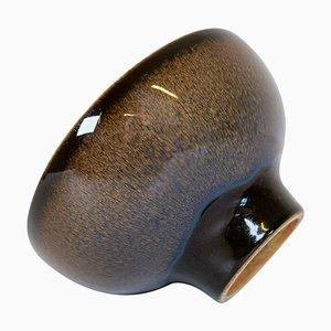 Mid-Century Ceramic Studio Bowl by Carl Harry Stålhane for Rörstrand, Sweden