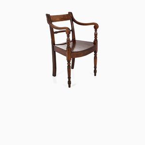 Early 19th Century Elbow Chair