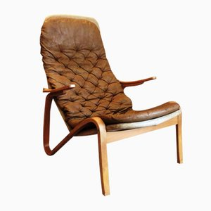 Metro Lounge Chair by Sam Larsson for Dux