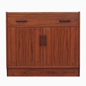 Rosewood Dresser, 1960s, Denmark