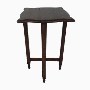Small Oak Lop Table
