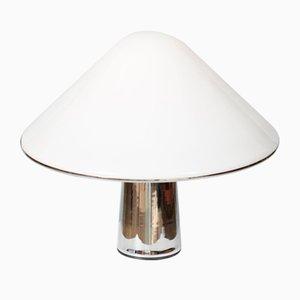 Große Elpis Tischlampe von Harvey Guzzini