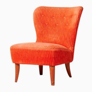 Cocktail Chair von Theo Ruth für Artifort