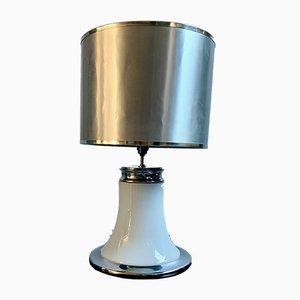 Große Tischlampe, 1960er