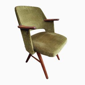 Vintage Teak Chair by Cees Braakman for Pastoe, 1954