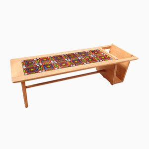 Coffee Table by Guillerme et Chambron for Votre Maison