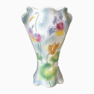 Art Nouveau Style Vase from Saint Clément