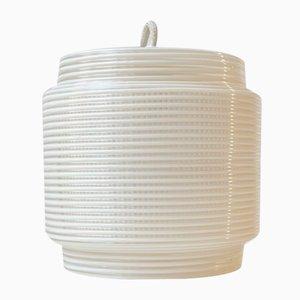Saturn Pendant Lamp from Heifetz Rotaflex, 1960s