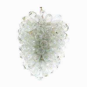 Handmade Glass Bubble Ceiling Lamp