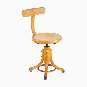 Thonet Swivel Office Chair