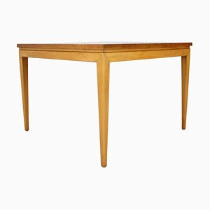 Mid-Century Conference Table from Dřevotvar, 1960s