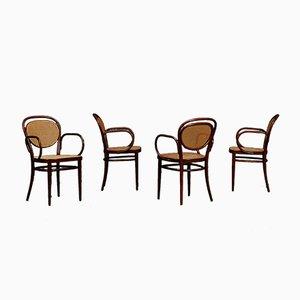 Thonet Model 215 RF Wiener Bistro Chair