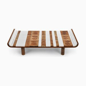 Coffee Table by Roger Capron
