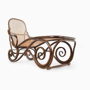 Chaise longue plegable Thonet