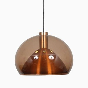 Hanging Lamp from Dijkstra, the Netherlands, 1960s