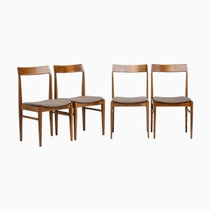 Type GFM-104 Chairs, Set of 4