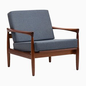 Scandinavian Armchair, 1960s