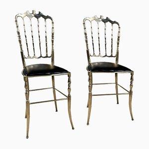 Mid-Century Italian Chiavari Chair
