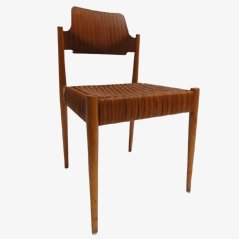 SE119 Church Chair by Egon Eiermann for Wilde & Spieth
