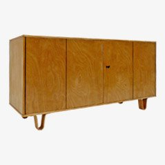 DB02 Combex Credenza by Cees Braakman for UMS Pastoe, 1955