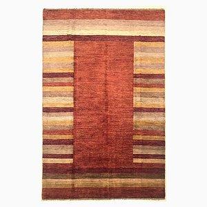 Vintage Gabeh Chubi Carpet, 1960s