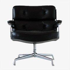 Poltrona ES 108 di Ray & Charles Eames per Hermann Miller, 1969