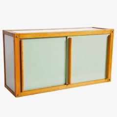 Small Cabinet by André Sornay
